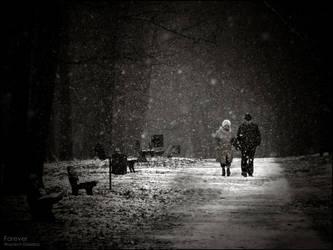 Forever by WojciechDziadosz
