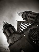 Place for the Soul by WojciechDziadosz