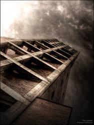 The Ladder by WojciechDziadosz