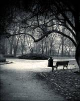 I will be waiting... by WojciechDziadosz