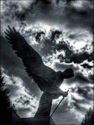 Angel by WojciechDziadosz