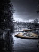 If You Were A Sailboat by WojciechDziadosz
