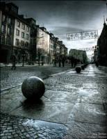 The Skittles by WojciechDziadosz