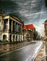 Art of Street by WojciechDziadosz