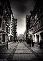 Urban desert by WojciechDziadosz
