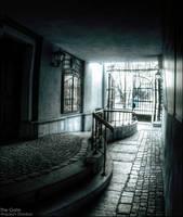 The Gate by WojciechDziadosz