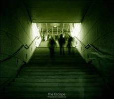 The Escape by WojciechDziadosz