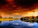 Quiet murmur of the Nature