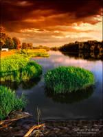 Gifts of the River by WojciechDziadosz