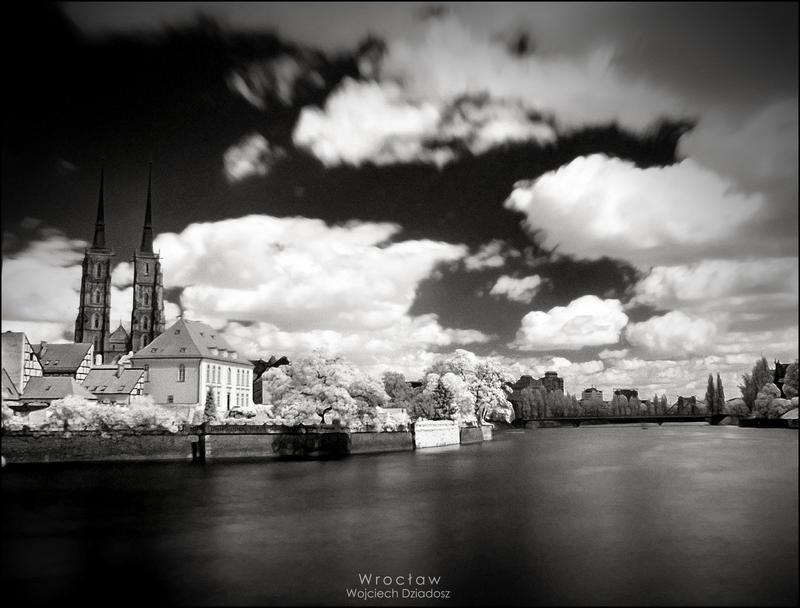 Wroclaw by WojciechDziadosz