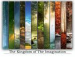 The Kingdom of The Imagination by WojciechDziadosz