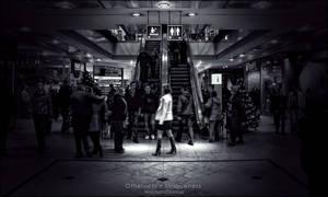 Otherness - Uniqueness by WojciechDziadosz