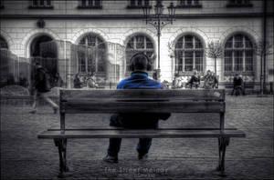 The Street Melody by WojciechDziadosz