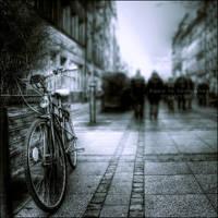 Road To Somewhere by WojciechDziadosz