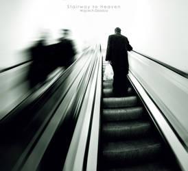 Stairway to Heaven by WojciechDziadosz
