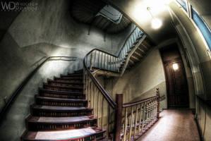 Up or Down by WojciechDziadosz