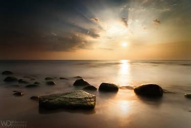 Rocky Islands by WojciechDziadosz