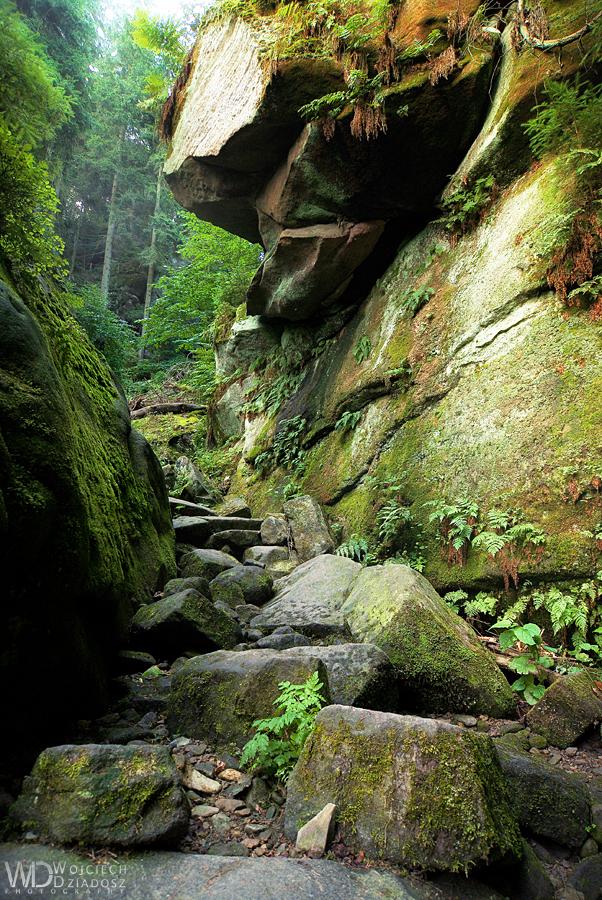 Rocks by WojciechDziadosz