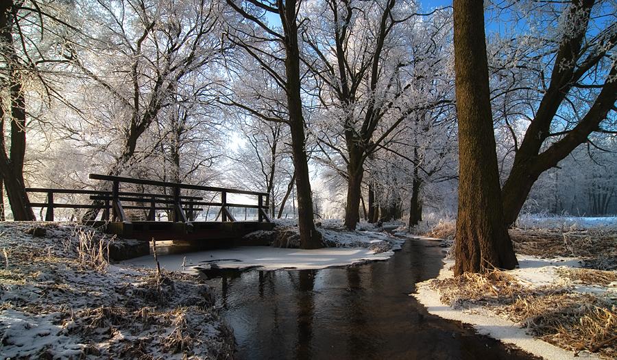 Fairytale land by WojciechDziadosz