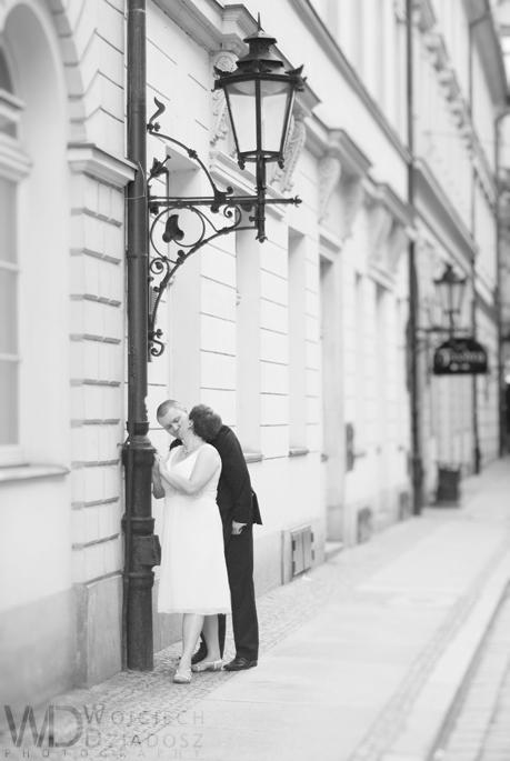 Wedding -Dominika-Krzysiek 1 by WojciechDziadosz