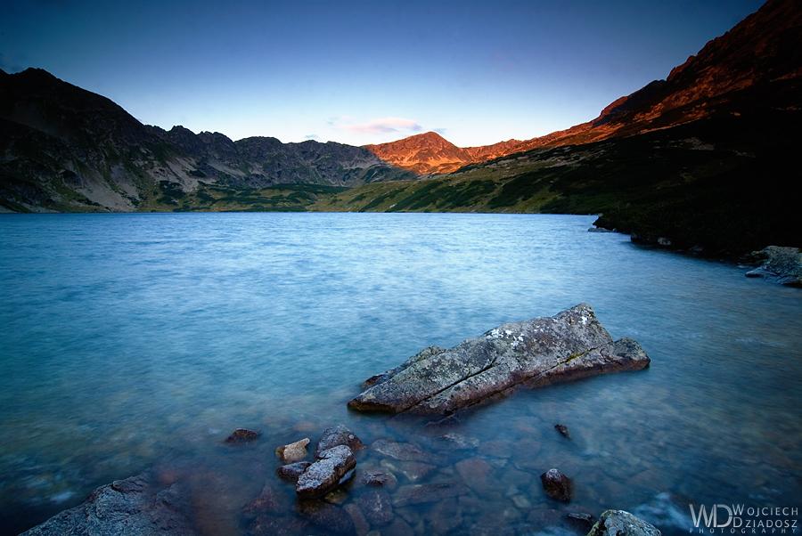 Sleeping Rocks by WojciechDziadosz