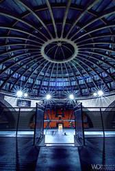 Oculus magna artifex
