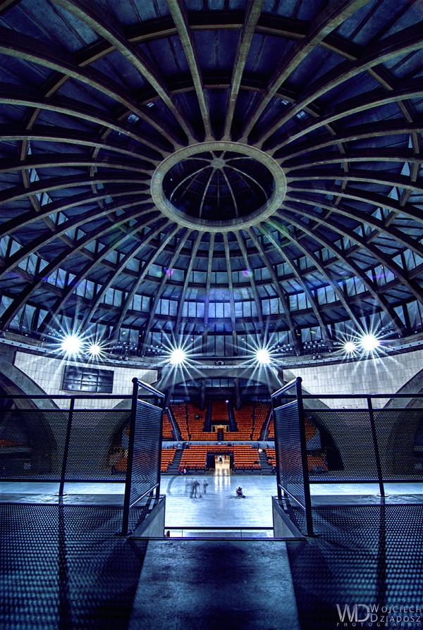 Oculus magna artifex by WojciechDziadosz