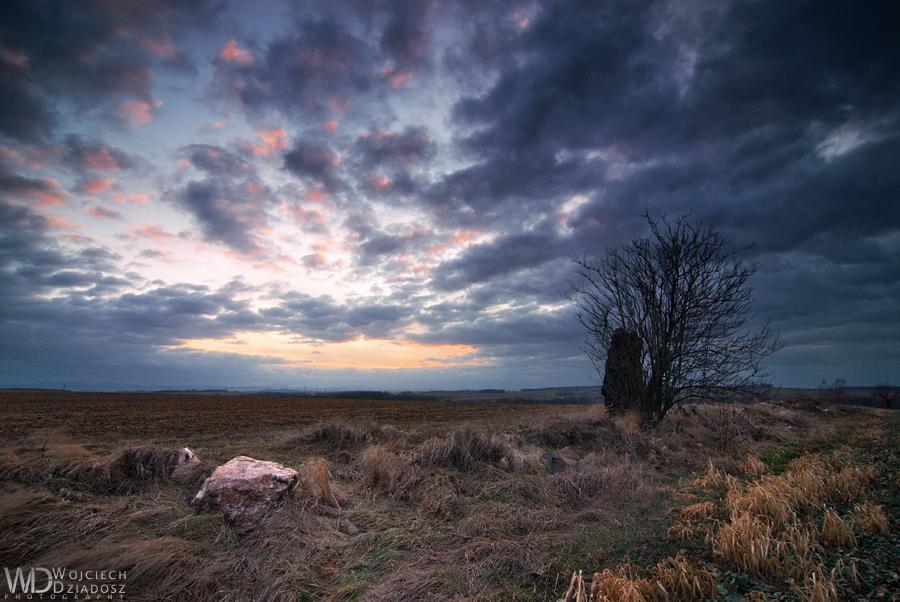 Break the sky by WojciechDziadosz