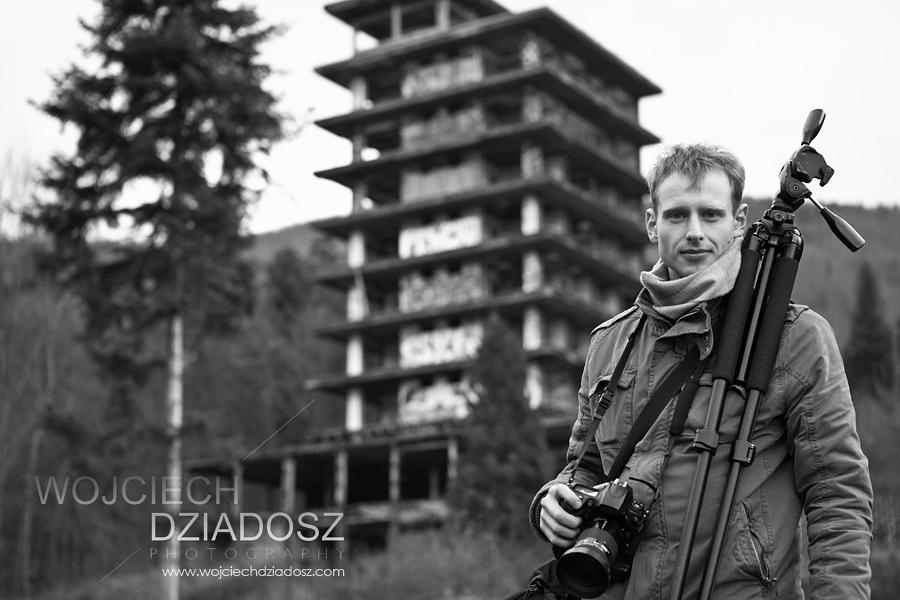 WojciechDziadosz's Profile Picture