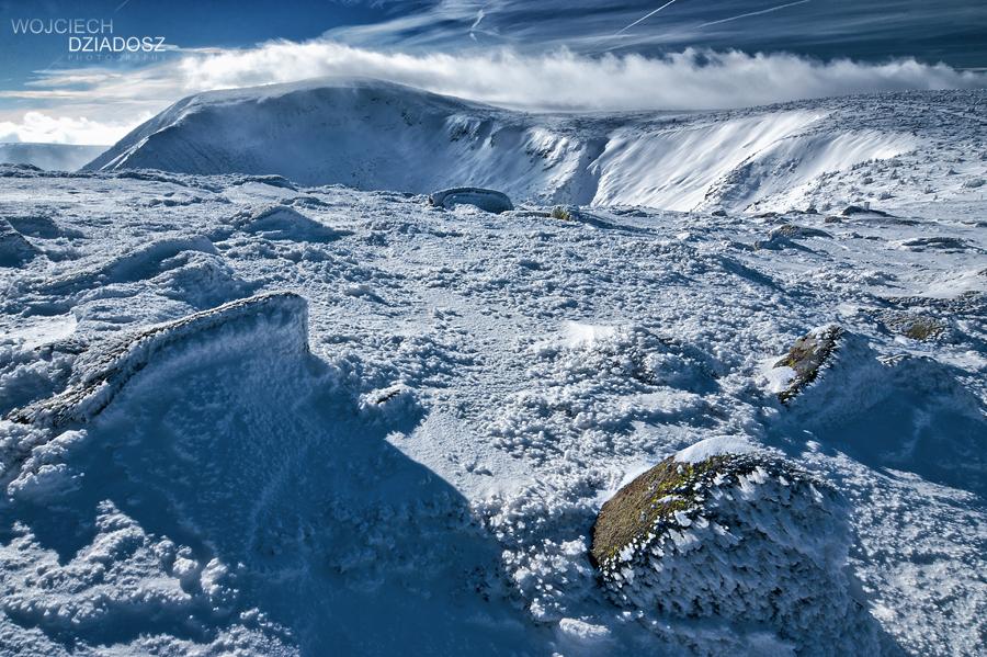 Ice Desert I by WojciechDziadosz