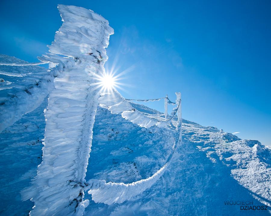 Ice desert IV by WojciechDziadosz