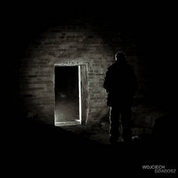 Alone in the Dark - 14 by WojciechDziadosz