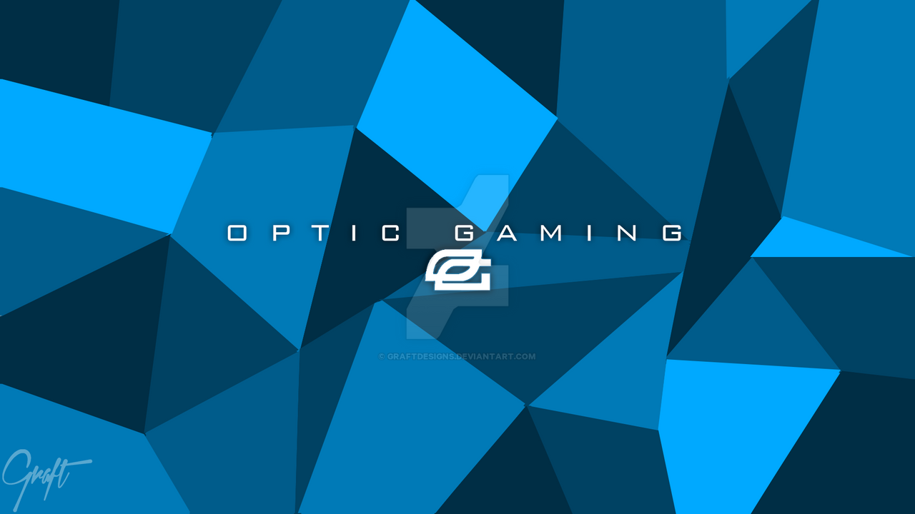 OpTic Gaming Background by Optic Gaming Wallpaper 2013
