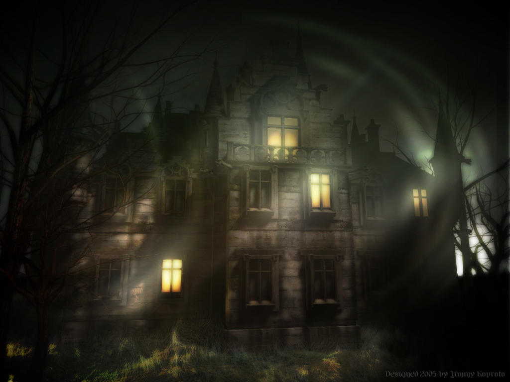 Mansion by AeroCloud