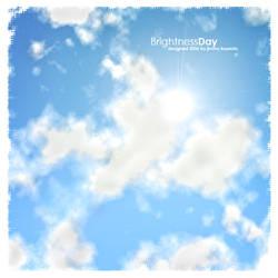 Brightness Day by AeroCloud