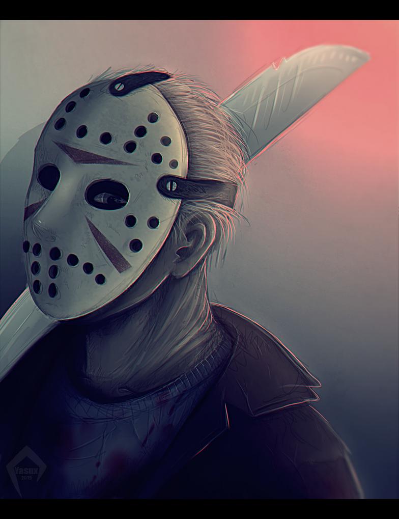  FA Jason by Yasux