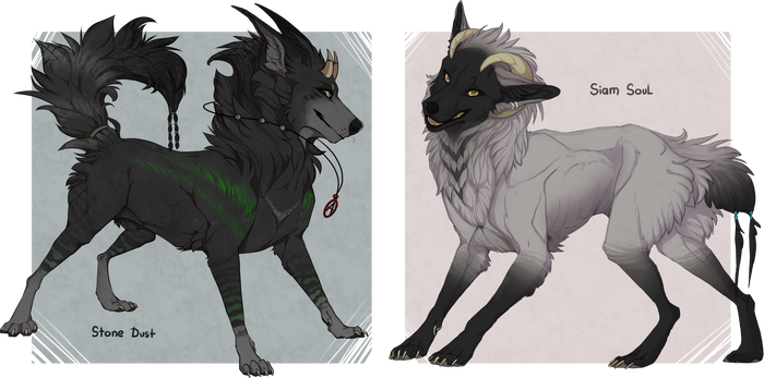 Collab Adopts -  Closed -