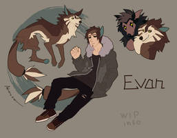 Evan ref 2018 by Akirow