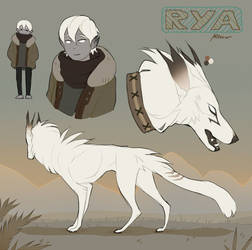 rya ref by Akirow