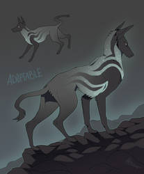 illuminator adoptable [CLOSED] by Akirow