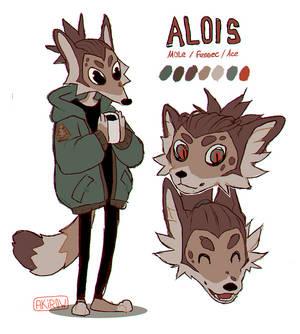 Alois ref 2019