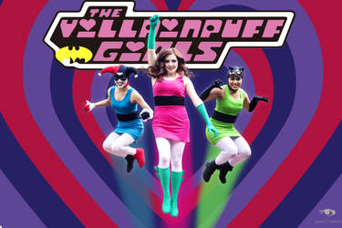 The Villainpuff Girls