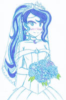 Bride Princess Luna