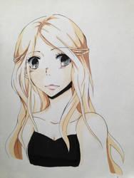 Dream by Mitzukyi