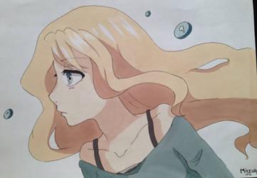 Tears by Mitzukyi