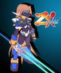 Megaman ZXME OC2