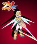 Megaman ZXME OC4
