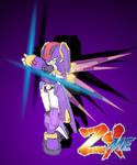 Megaman ZXME OC6