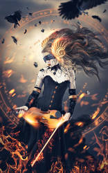 Thalenia [With Video Making of] by Anagraphy