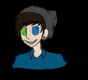robinthewolf's Profile Picture